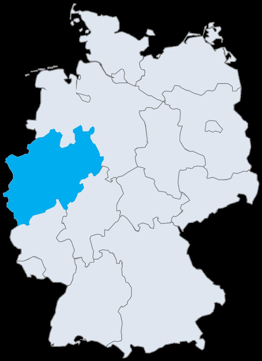 Außendienst NRW