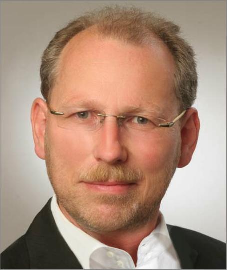 Henry Michael Krohn