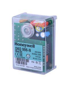 Ölfeuerungsrelais HONEYWELL DKO 996-N Mod. 05