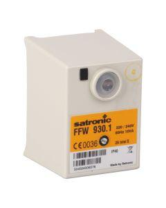 Flammenüberwachungsgerät HONEYWELL FFW 930.1
