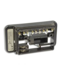 Adaptersockel HONEYWELL  US 7900; KBR / TF 20/21A/22