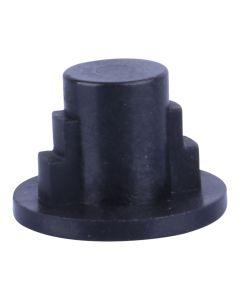Kupplung  2-seitig ; 8 mm