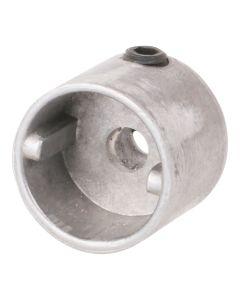 Kupplung  Doppelnutwelle ; 8 mm