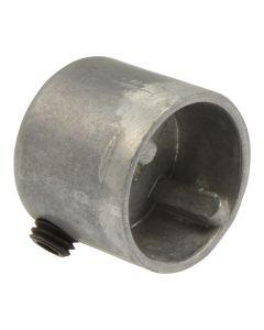 Kupplung  Doppelnutwelle ; 10 mm