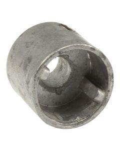 Kupplung  Doppelnutwelle ; 11,1 mm