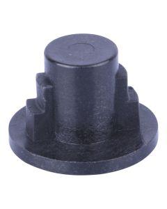 Kupplung  2-seitig passend nur für SUNTEC Pumpen ; 8 mm