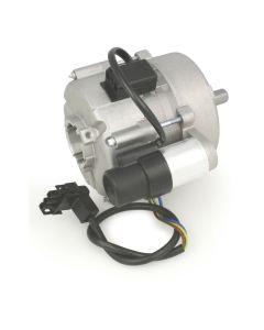 Brennermotor