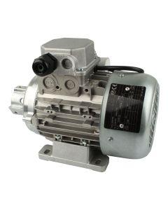 Fußflanschmotor   E 63 BL 4