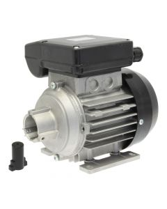 Fußflanschmotor   50/42-32