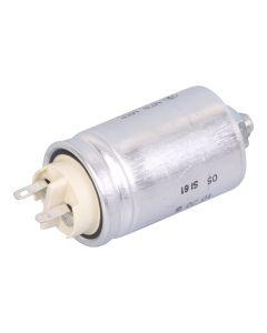 Kondensator  mit Lötfahne ; 3 µF