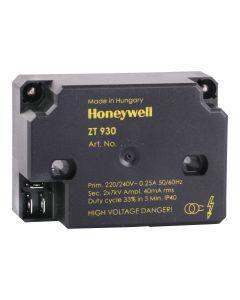 Zündtransformator HONEYWELL ZT 930
