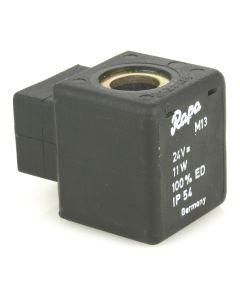 Magnetspule RAPA M 13; 24 V / 50 Hz