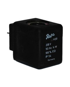 Magnetspule RAPA M 20; 230 V / 50 Hz