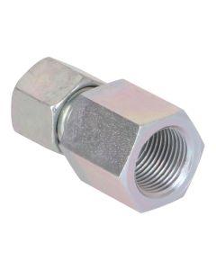 """Aufschraub-Verschraubung   ; 1"""" x 28 mm"""