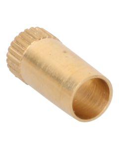 Verstärkungshülse   ; 22 mm