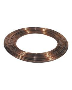 Kupferrohr  Meterware ; 12 x 1 mm