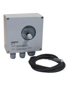 Luft- und Oberflächenthermostat   UTR-20
