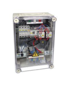Schaltkasten  STH 381-31; 3 kW