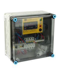 Schaltkasten  STH 384; 9 kW