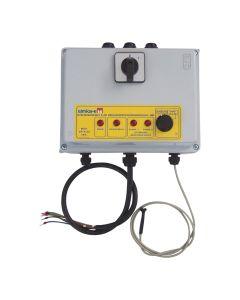 Elektronische Wechselschaltung SIMKA  ; GP 70-1500 GED
