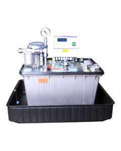 Saugpumpenaggregat doppelt HP-TECHNIK HSPD 200 6045