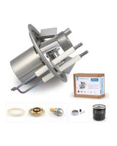 Mischsystem Austausch-Set BUDERUS BRE/SRE ; 1.1 / 21 kW