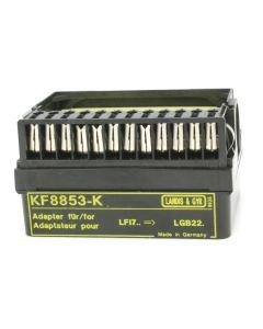 Adapter-Sockel SIEMENS (L&G) KF 8853