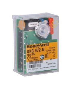 Gasrelais HONEYWELL DKG 972-N Mod. 05