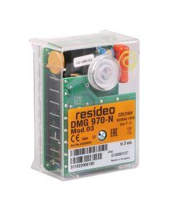 Gasrelais HONEYWELL DMG 970-N Mod. 03
