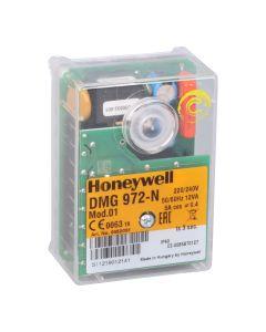 Gasrelais HONEYWELL DMG 972 Mod. 01