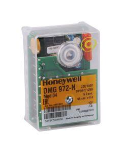 Gasrelais HONEYWELL DMG 972-N Mod. 04