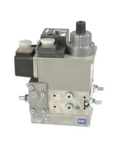 Gas-Multi-Block DUNGS MB-DLE 405 B 01 S 50; 1/2""