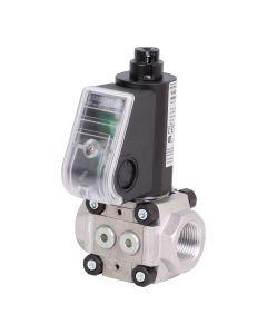 """Gas-Magnetventil KROMSCHRÖDER VAS 365 R/LW; 2 1/2"""" IG"""