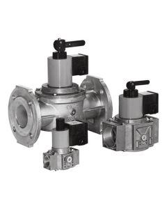 Gas-Handsicherungs-Absperrventil DUNGS HSAV 5100/5