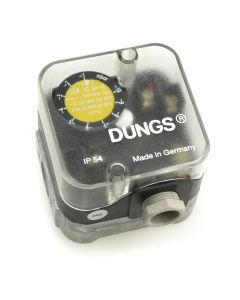 Differenzdruckwächter DUNGS GGW 10 A 4-U