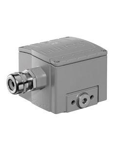 Differenzdruckwächter ATEX DUNGS GGW 50 A 4/2 X ; Überdruck