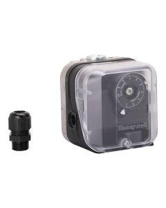 Differenz-Gas-/Luftdruckwächter KROMSCHRÖDER DG 150 UG-3; 3 - 150 mbar