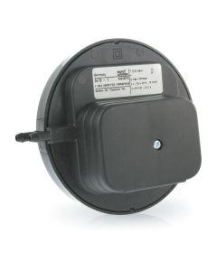 Luftdruckwächter KROMSCHRÖDER DL 5 E-1; 0,4 -5 mbar