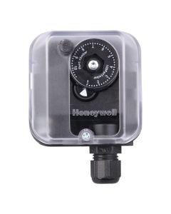 Gasdruckwächter KROMSCHRÖDER DG 500 N-3; 100 - 500 mbar