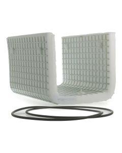 Gas-Filtereinsatz DUNGS  ; GF DN 100