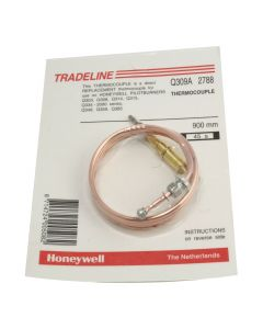 Thermoelement HONEYWELL