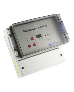Gaswarngerät AFRISO GW-S 2.1