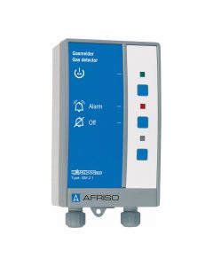Elektronischer Gasmelder AFRISO GM 2.1