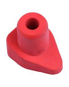 Dichtung Abgasfühler (rot)