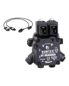Ölbrennerpumpe SUNTEC AT 2 V 55 C 9672