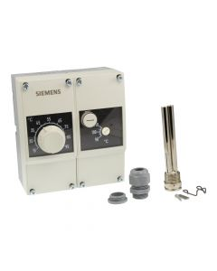 Doppelthermostat SIEMENS (L&G) RAZ ST 1510P-J