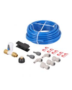 Geräteanschluss-Set   ; Trinkwassergerät