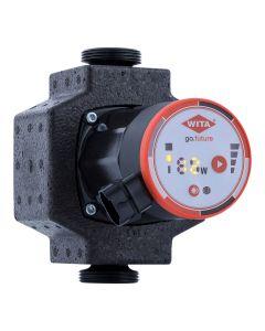 Umwälzpumpe hocheffizient WITA go.future LED 40-32