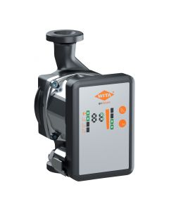 Umwälzpumpe hocheffizient WITA go.future 2 LED 40-32 PWM