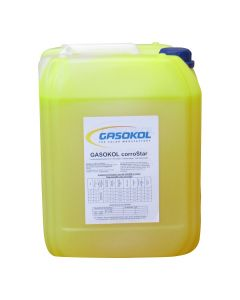 Solarflüssigkeit   Gasokol; corroStar, 25 L